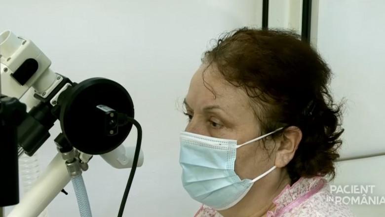pacienta post covid