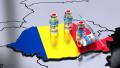 România a depășit pragul de 2 milioane de persoane vaccinate cu ambele doze