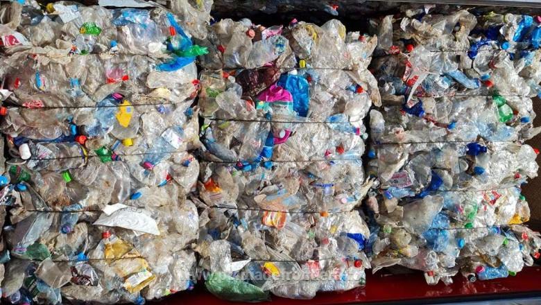 deseuri plastic