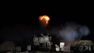 israel palestina gaza profimedia