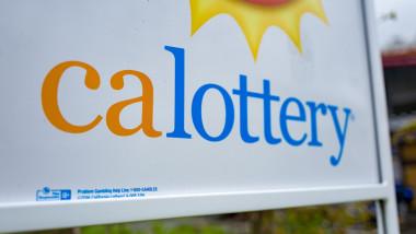 loteria din california