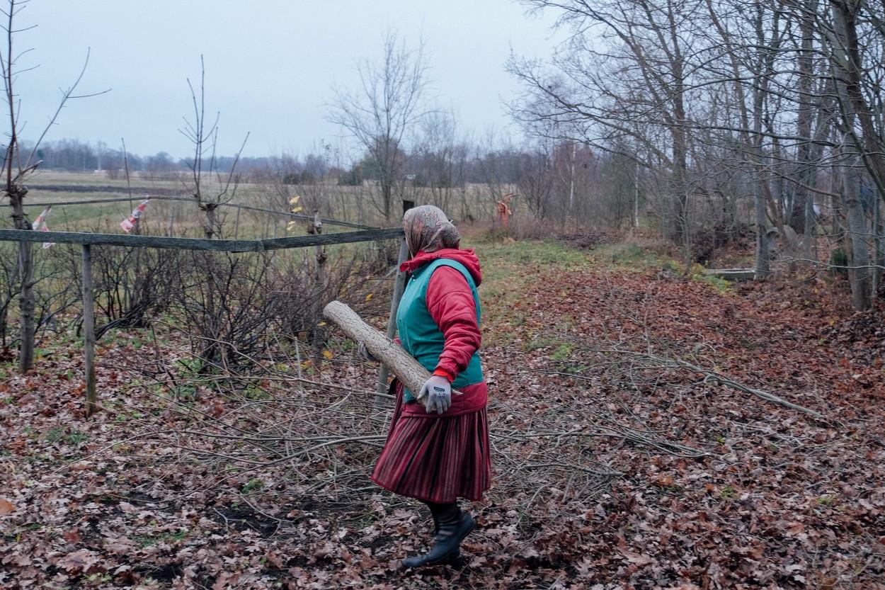 Kihnu, ultima comunitate matriarhală a Europei