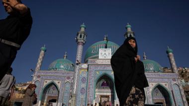 kabul moschee