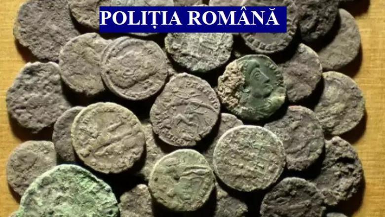 pandora v monede2 politia romana