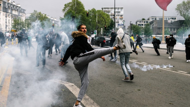 violente palestinieni paris profimedia-0610943352