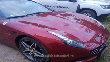 Cum a rămas un bărbat fără mașina de lux, de 160.000 de euro, în ziua în care a ajuns în Brăila