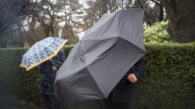 ploi si vant prognoza meteo bucuresti