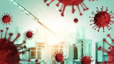 bilant vaccinari anti covid