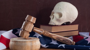 Ilustrație pedeapsa cu moartea Statele Unite