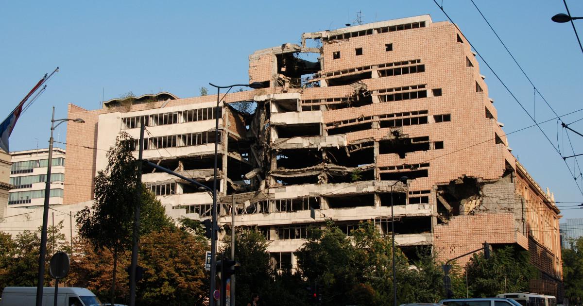 Preşedintele Cehiei şi-a cerut scuze pentru bombardamentele NATO din 1999 asupra Serbiei