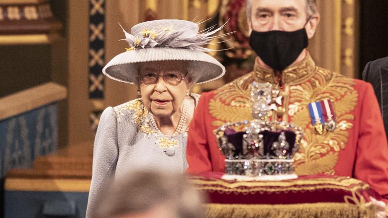 Regina Elisabeta a II-a