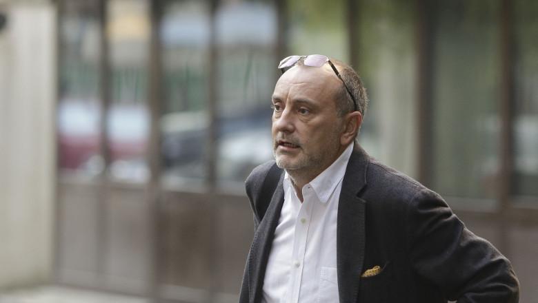 sorin strutinsky s-a predat italia extradare