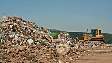 gunoaie seful garzii de mediu
