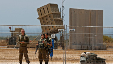 baterie de interceptori iron dome profimedia-0610266091