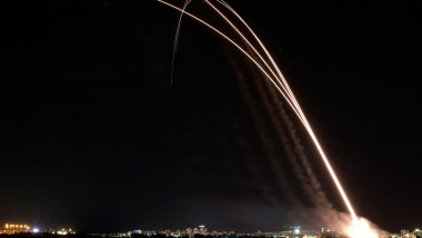 iron dome in actiune profimedia-0610351591