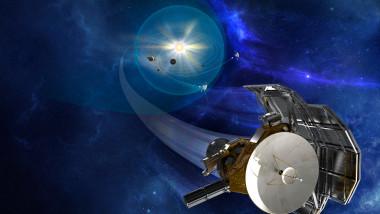 voyager 1 NASA
