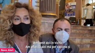 vaccinare la nadlac