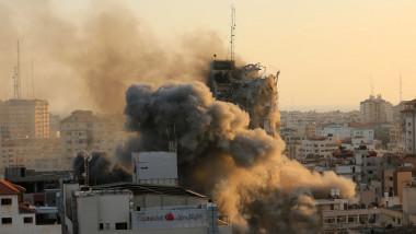 turn-Al-Sharouk-fasia-gaza-profimedia