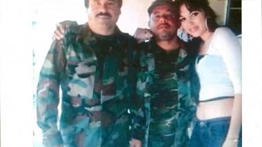 Joaquin 'El Chapo' Guzman sinaloa