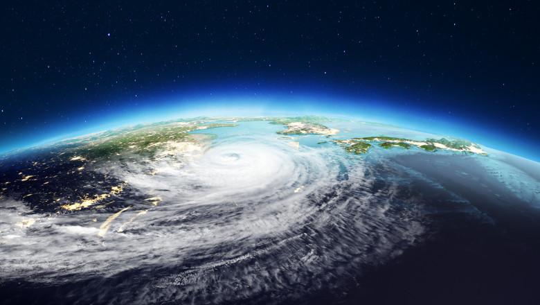 stratosfera pamant