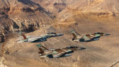 avioane de vanatoare f16 israel profimedia-0313581063