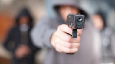 Un stat al SUA va permite oricărei persoane de peste 21 de ani să dețină fără permis un pistol