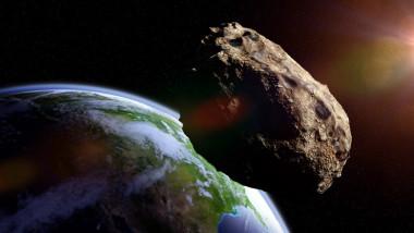 asteroid terra NASA