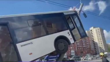 accident autobuz rusia