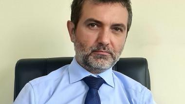 Marius Vasiliu, secretar de stat