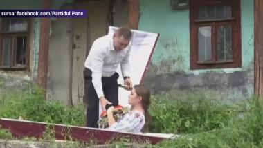 moldova campanie sicriu