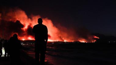 incendiu grecia 3profimedia