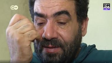 mohammed alawi refugiat sirian