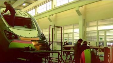 locomotive softronic craiova