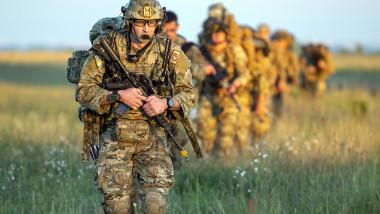 bulgaria exercitiu militar gafa