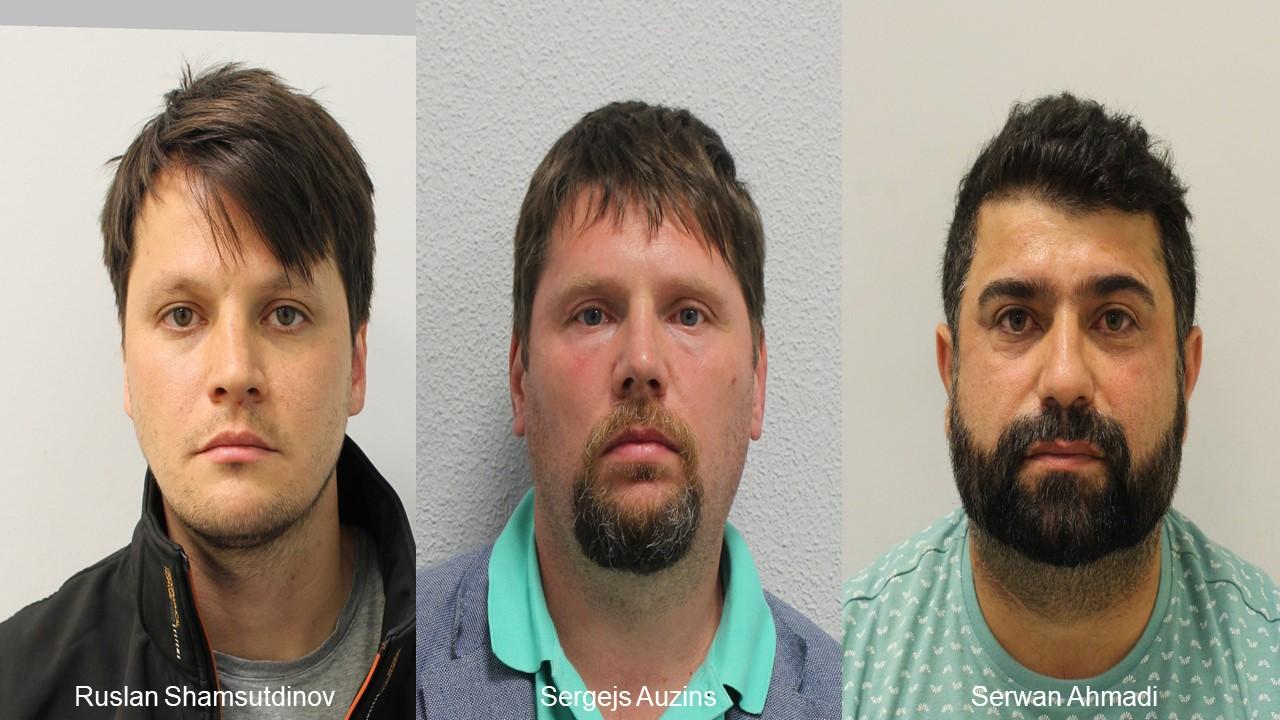 infractori spalare baniBOR2813-2021 - three defendants