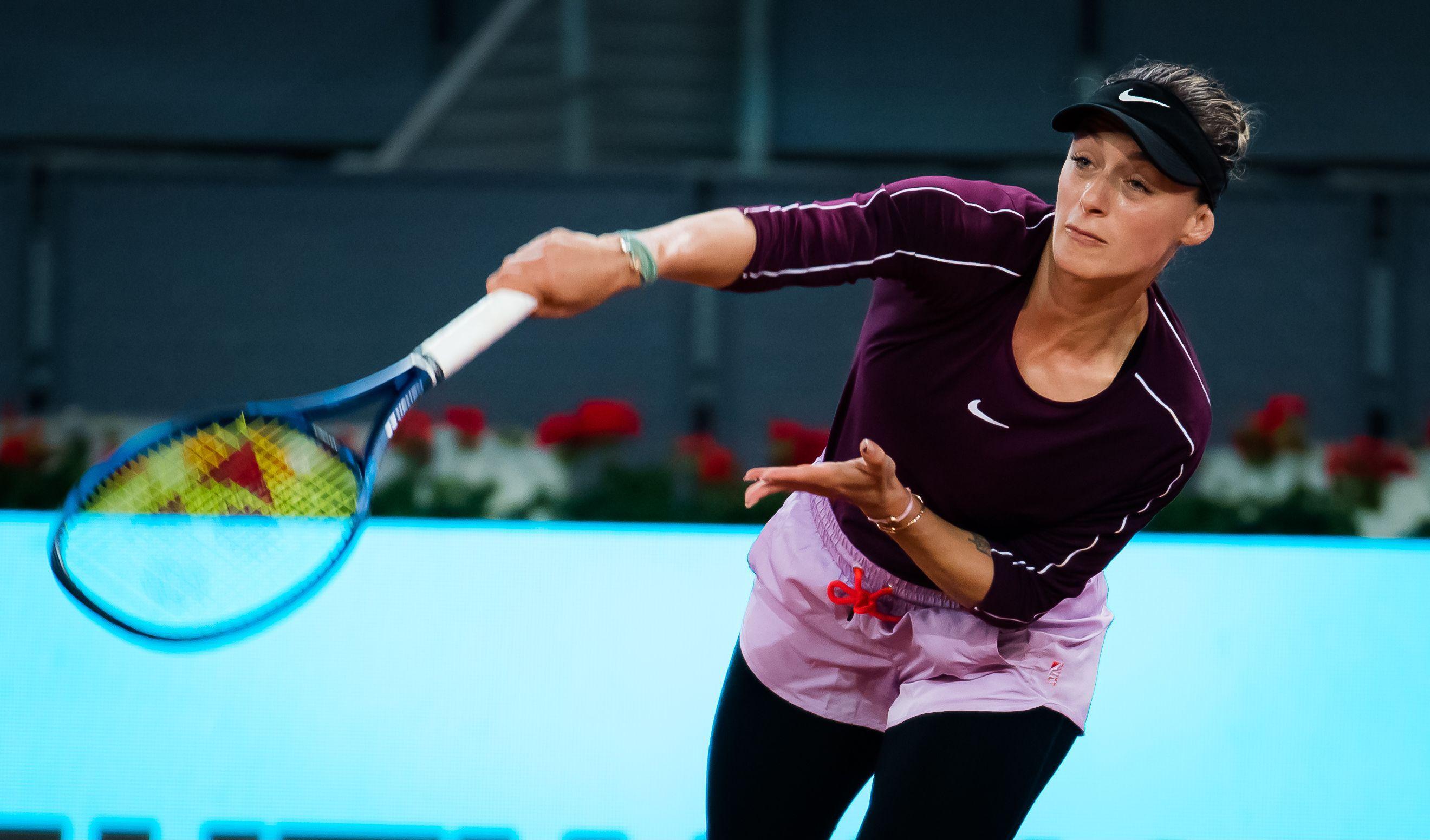 Ana Bogdan s-a calificat in turul doi la Roland Garros, dupa o victorie rapida in doua seturi