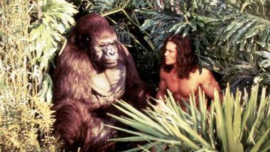 Tarzan: Die Rückkehr (Pilot), Tarzan: The Epic Adventures