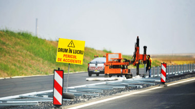 autostrada-lucrari-agerpres