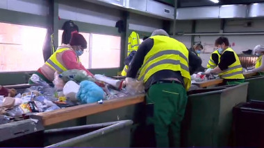reciclare deseuri covasna