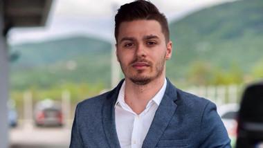 Alin Bozga, Manager BuyBack.ro