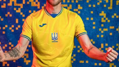 tricou ucraina