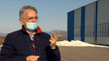 Laszlo Odon Fejer fabrica lapte tg secuiesc