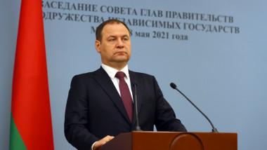 Belarus ameninţă să riposteze la sancţiunile UE
