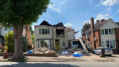 casa demolata