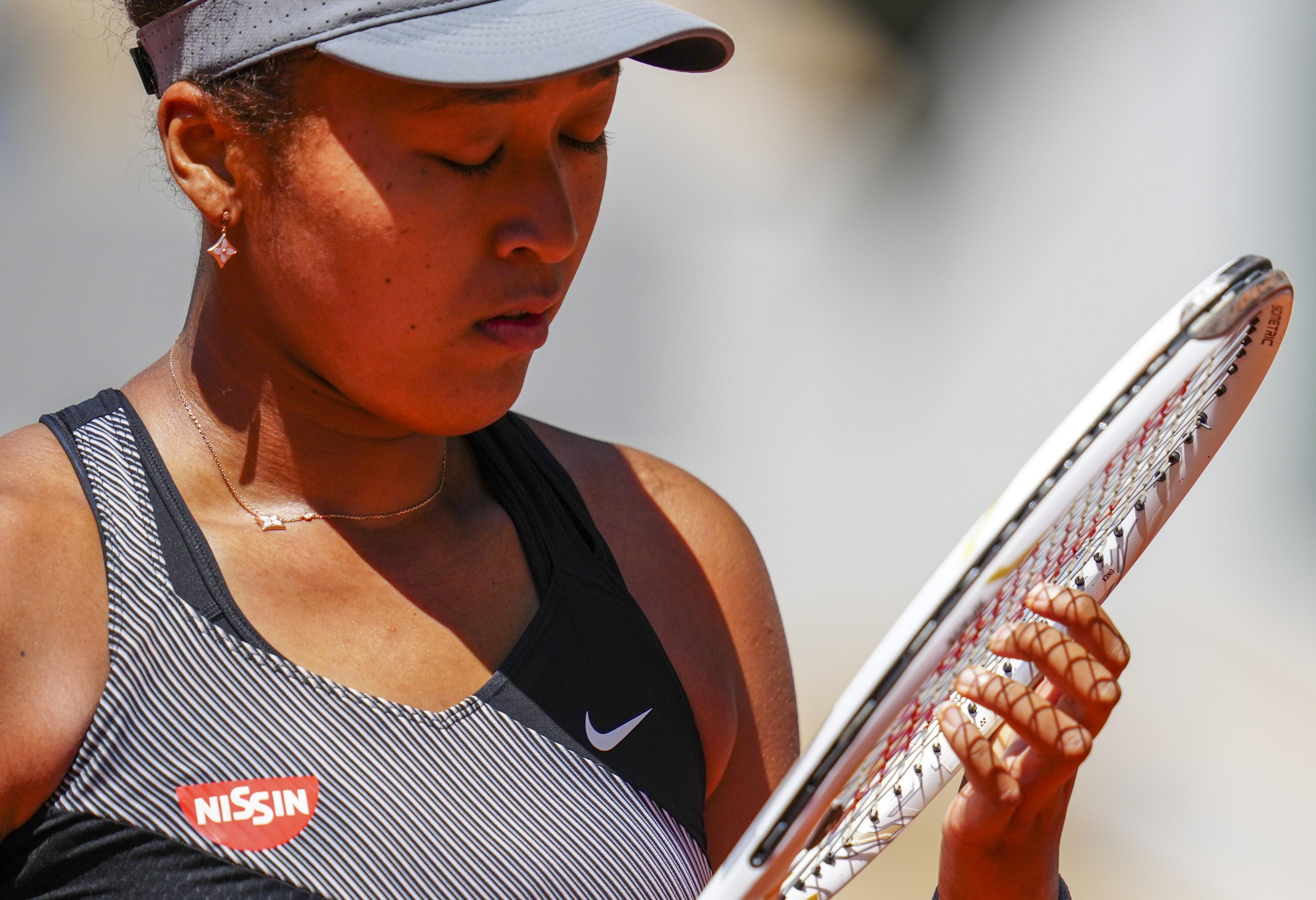 Naomi Osaka, locul 2 in WTA, s-a retras de la Roland Garros dupa ce a acuzat probleme de anxietate. Ana Bogdan se califica in turul 3