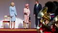 jill biden joe biden regina elisabeta a marii britanii