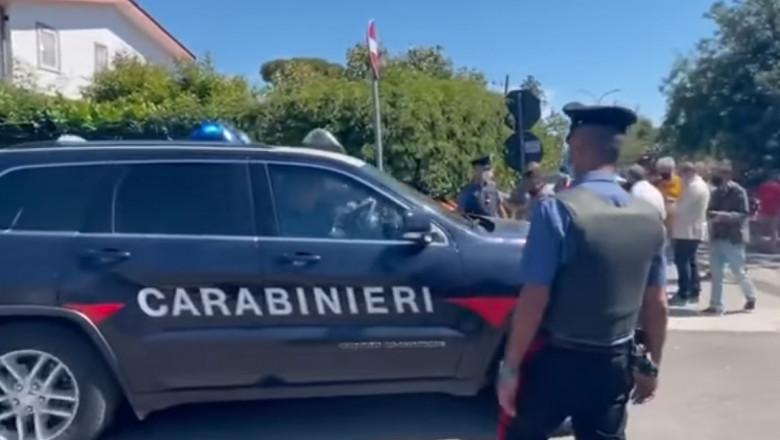 politisti italia
