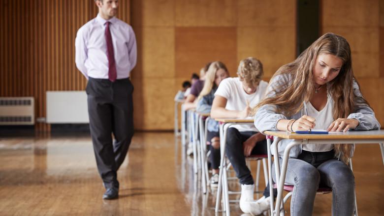 evaluare nationala 2021 teste antrenament