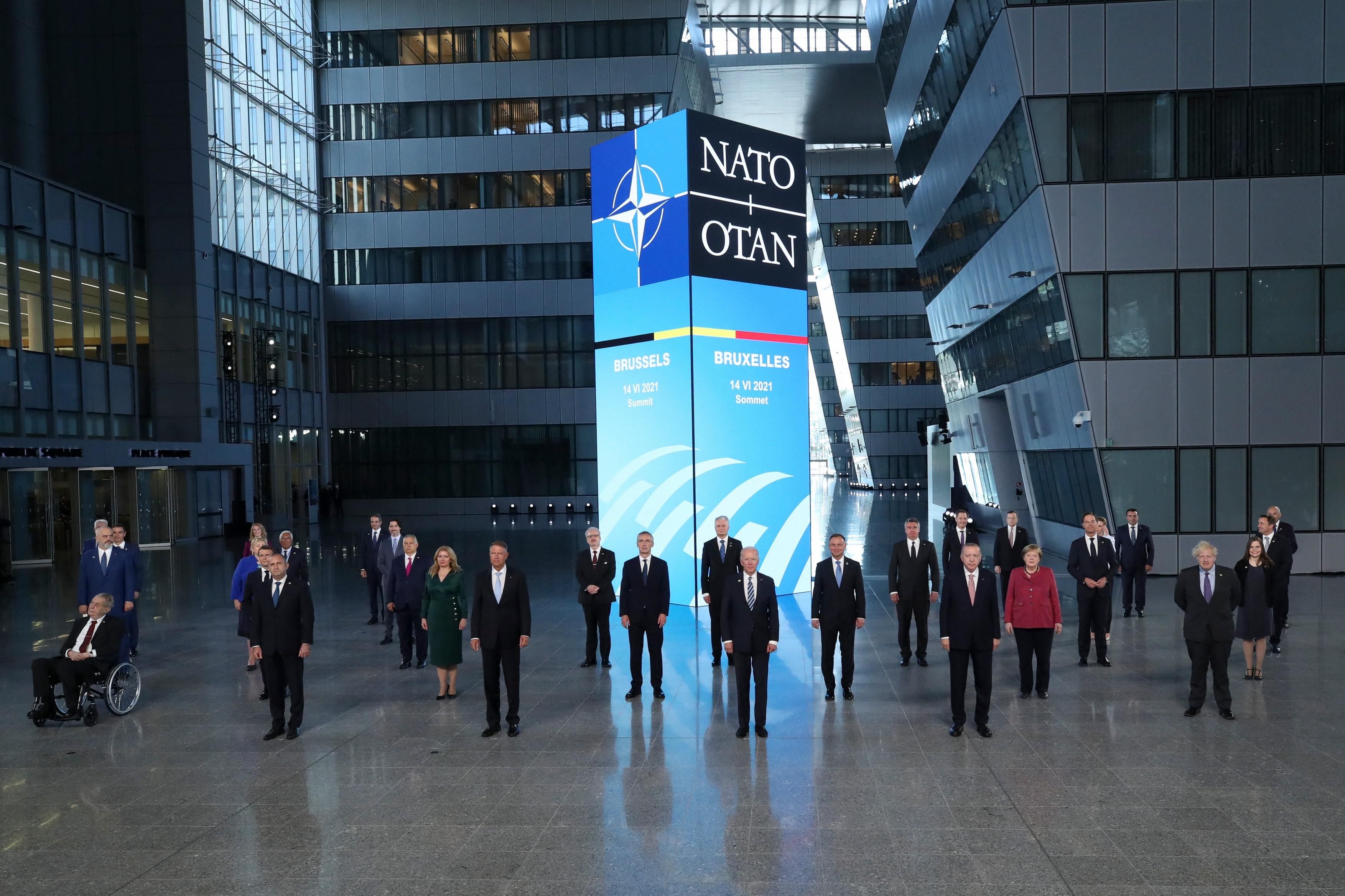 China si Rusia, principalele ingrijorari ale liderilor NATO: SUA si Europa trebuie sa ramana unite in fata regimurilor autoritare