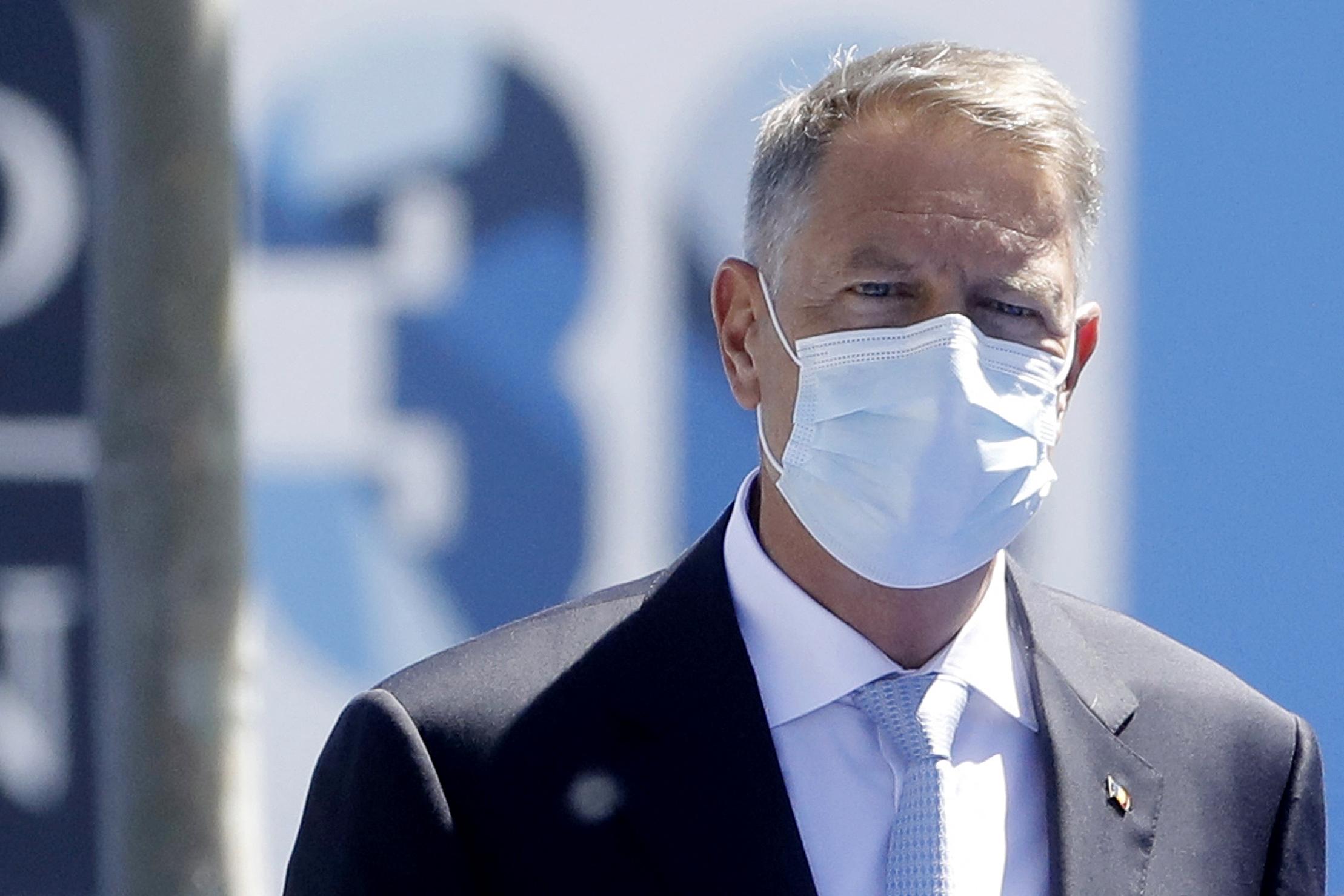 Klaus Iohannis, dupa Summitul NATO: Securitatea Romaniei si a cetatenilor sai este mai bine asigurata